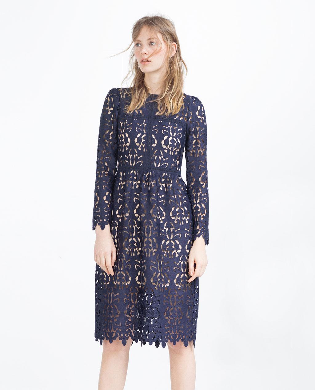 Φορέματα Zara άνοιξη 2016 - Page 5 b3dff46a10f