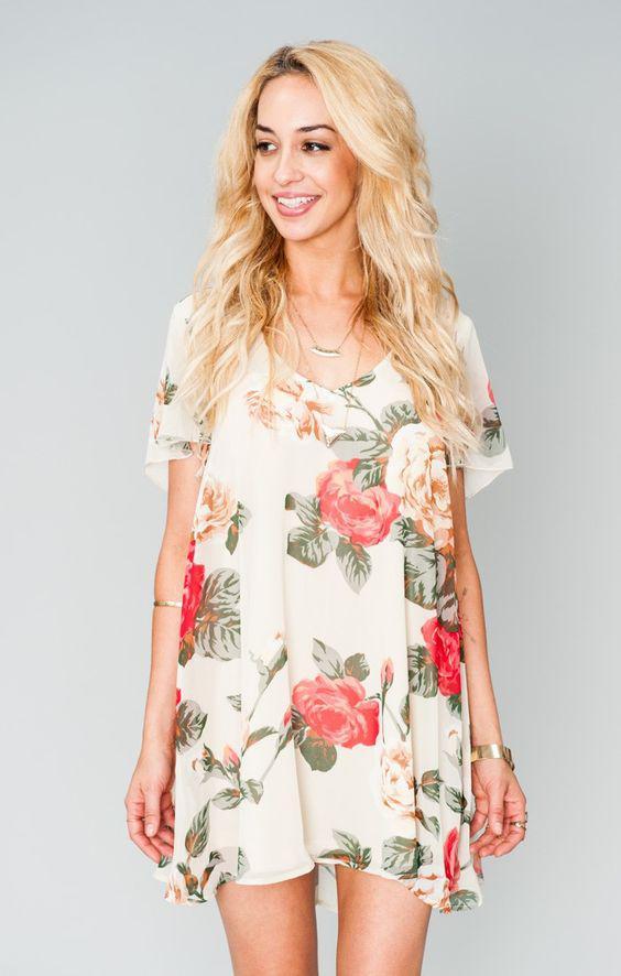 b35c9c3478a 5 μίνι floral φορέματα για το καλοκαίρι - Page 4