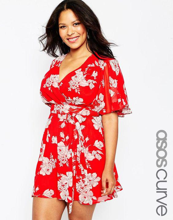 ad212c7ae37 5 μίνι floral φορέματα για ανέμελα κορίτσια - Page 3