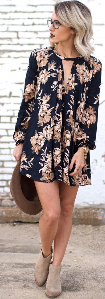 93c8c0f5f21 5 μίνι floral φορέματα για ανέμελα κορίτσια - Page 2