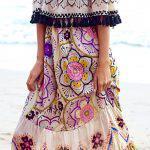 218532a2259d 5 ethnic φορέματα για να ξεχωρίσεις το καλοκαίρι