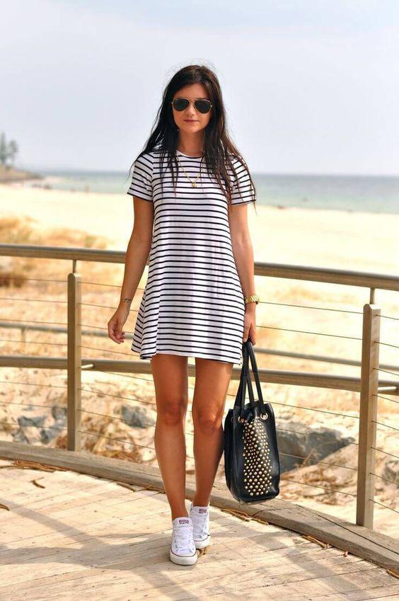 3dbfd81d1707 5 απαραίτητα φορέματα για τις καλοκαιρινές διακοπές - Page 3