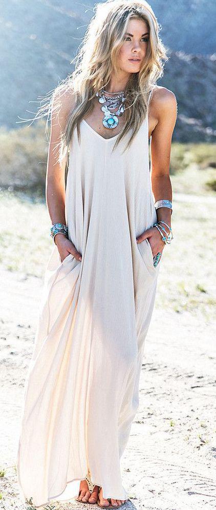 6 boho φορέματα για το καλοκαίρι - Page 5 80d663913b0