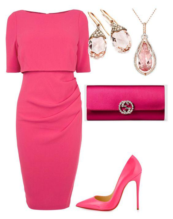 5 roz foremata gia na minis axechasti 4 - 5 ροζ φορέματα για να μείνεις αξέχαστη