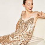 forema zara 3 150x150 - Βραδινά φορέματα Zara Φθινόπωρο 2014