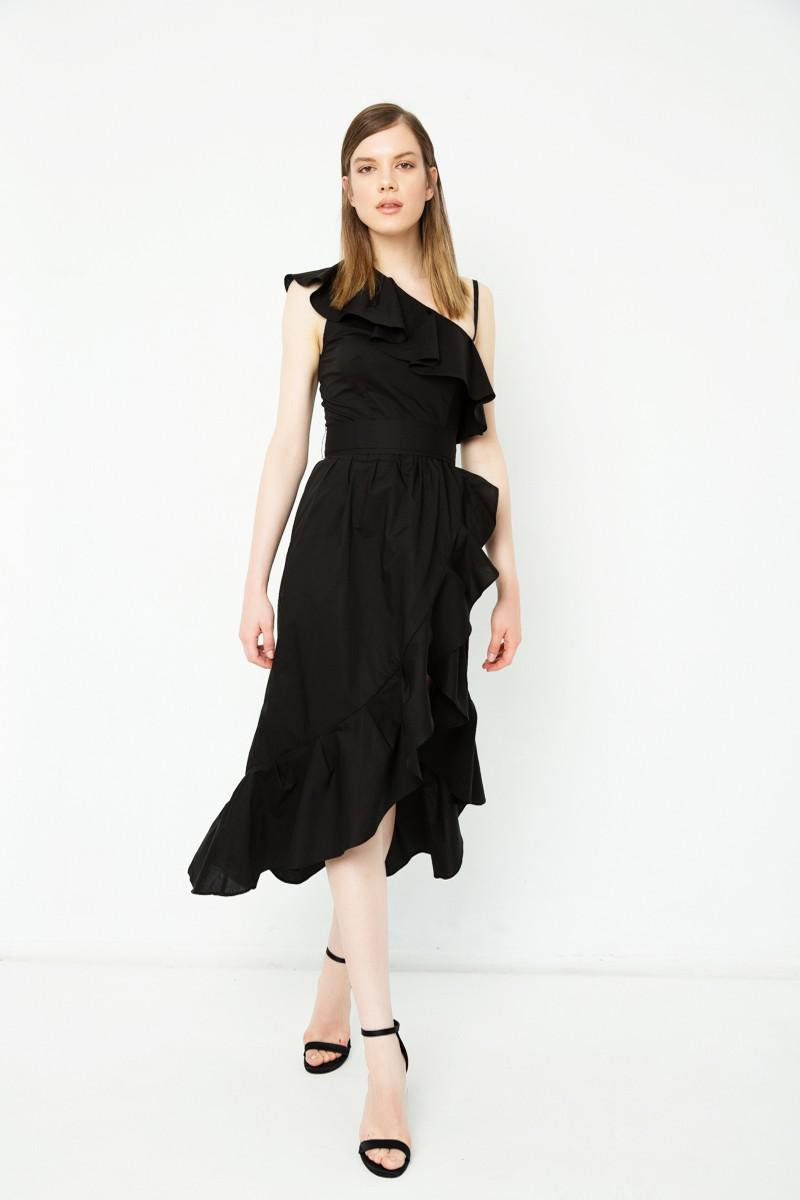 foremata zini boutique anoiksi kalokairi 2017 - Φορέματα Zini boutique άνοιξη καλοκαίρι 2017