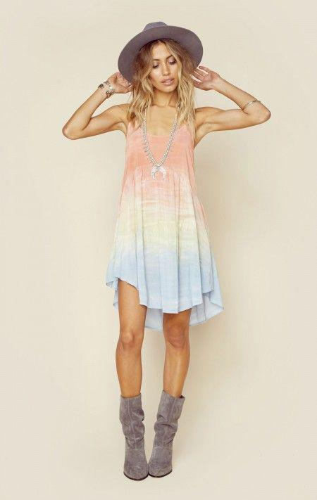 5 ombre foremata gia to kalokairi - 5 ombre φορέματα για το καλοκαίρι