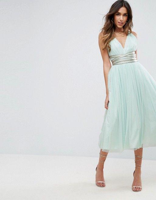 9 yperocha foremata gia gamo to kalokairi 3 - 9 υπέροχα φορέματα για γάμο το καλοκαίρι