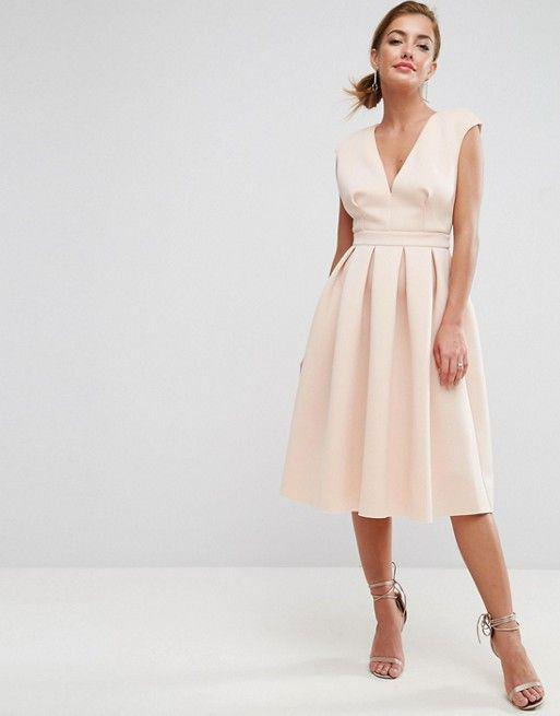 9 yperocha foremata gia gamo to kalokairi 7 - 9 υπέροχα φορέματα για γάμο το καλοκαίρι