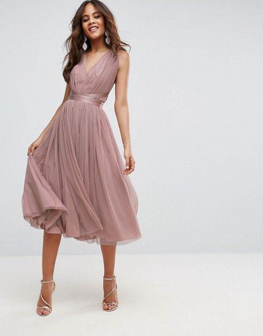 9 yperocha foremata gia gamo to kalokairi 8 - 9 υπέροχα φορέματα για γάμο το καλοκαίρι